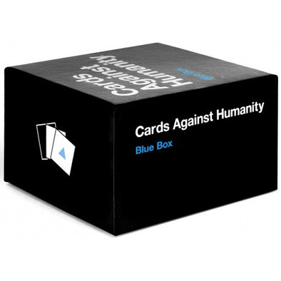 Cards Against Humanity - Blue Box available at 401 Games Canada