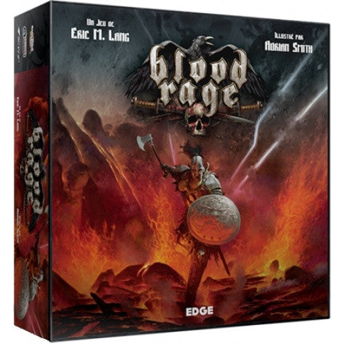 Blood Rage - Core Box available at 401 Games Canada