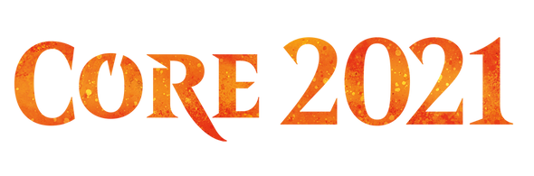 MTG - Core Set 2021 - English Booster Case available at 401 Games Canada