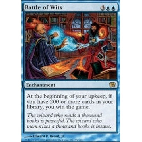 Battle of Wits - 401 Games