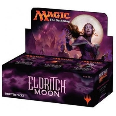 Buy MTG - Eldritch Moon - Chinese Booster Box and more Great Magic: The Gathering Products at 401 Games