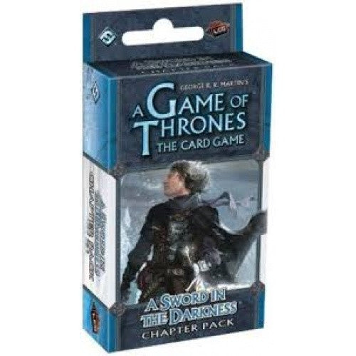 Game of Thrones Living Card Game - Sword in the Darkness - 401 Games