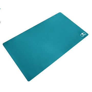 Ultimate Guard - Monochrome Play Mat - Turquoise - 401 Games