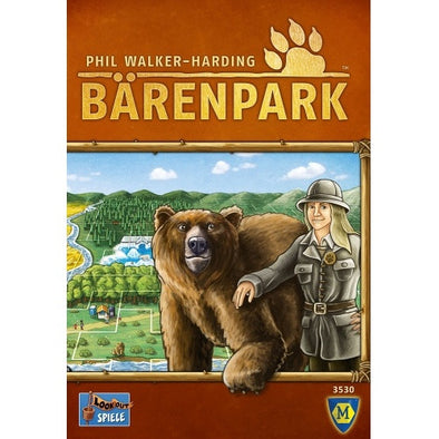 Buy Barenpark and more Great Board Games Products at 401 Games