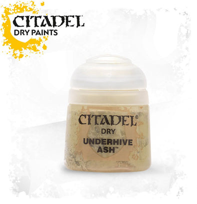 Buy Citadel Dry - Underhive Ash and more Great Games Workshop Products at 401 Games