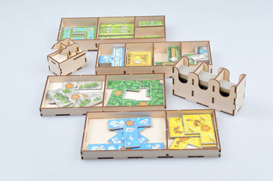 Meeple Realty - Barenpark - Box Insert