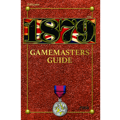 1879 - Gamemaster's Guide - 401 Games