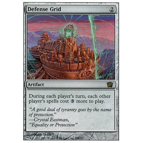 Defense Grid - 401 Games