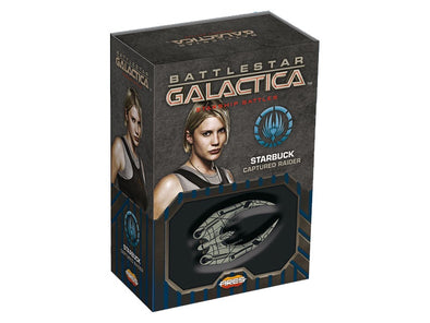 Buy Battlestar Galactica - Starship Battles - Starbuck's Cylon Raidar and more Great Board Games Products at 401 Games