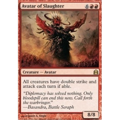 Avatar of Slaughter (CMD) available at 401 Games Canada