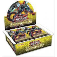 Yugioh - Circuit Break Booster Box - 1st Edition available at 401 Games Canada
