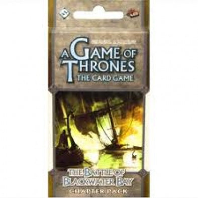 Game of Thrones Living Card Game - Battle of Blackwater Bay - 401 Games
