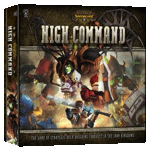 High Command (Hordes)