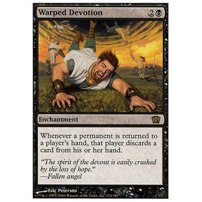 Warped Devotion available at 401 Games Canada