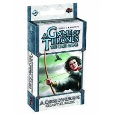 Game of Thrones Living Card Game - A Change of Seasons (Revised) - 401 Games
