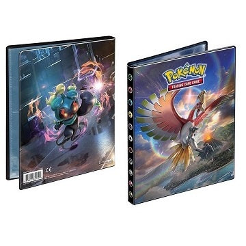 Buy Ultra Pro - Binder 4 Pocket - Pokemon - Burning Shadows and more Great Sleeves & Supplies Products at 401 Games