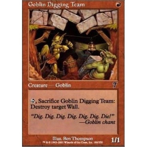 Goblin Digging Team - 401 Games