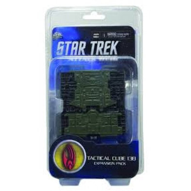 Star Trek Attack Wing Tactical Cube 138 - 401 Games