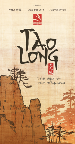 Tao Long: The Way of the Dragon (Pre-Order) - 401 Games