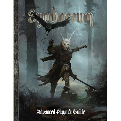 Buy Symbaroum - Advanced Player's Guide and more Great RPG Products at 401 Games