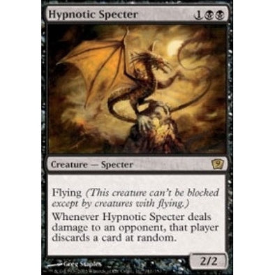 Hypnotic Specter available at 401 Games Canada