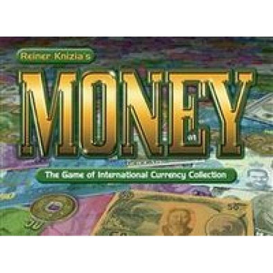 Buy Money and more Great Board Games Products at 401 Games