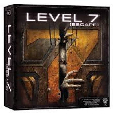 Level 7 [Escape] Base Game - 401 Games