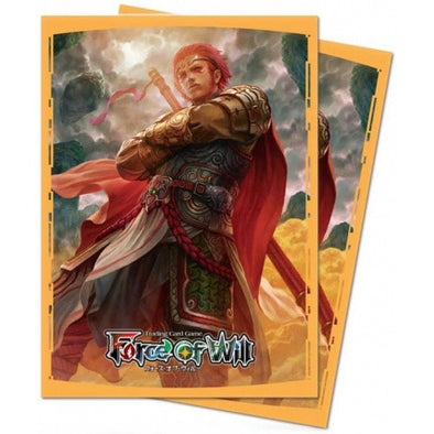 Ultra Pro - Play Mat - Force of Will - L1 Sun Wukong available at 401 Games Canada