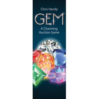 Buy Pack O Game Series - GEM and more Great Board Games Products at 401 Games