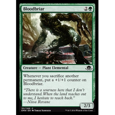 Bloodbriar (EMN) - 401 Games