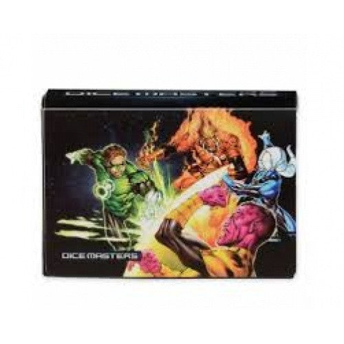Dice Masters - DC War of Light - Team Box - 401 Games