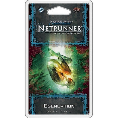 Android: Netrunner LCG - Escalation - 401 Games