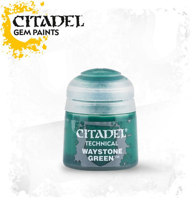 Citadel Technical - Waystone Green available at 401 Games Canada