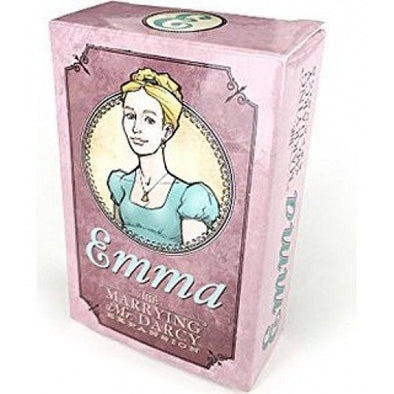 Buy Marrying Mr Darcy - Emma Expansion and more Great Board Games Products at 401 Games