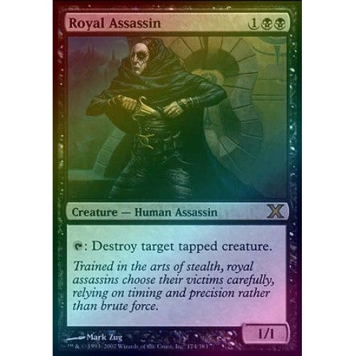 Royal Assassin (Foil) - 401 Games