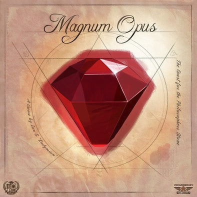 Buy Magnum Opus and more Great Board Games Products at 401 Games
