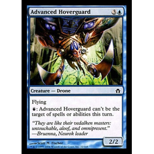 Advanced Hoverguard (5DN) - 401 Games