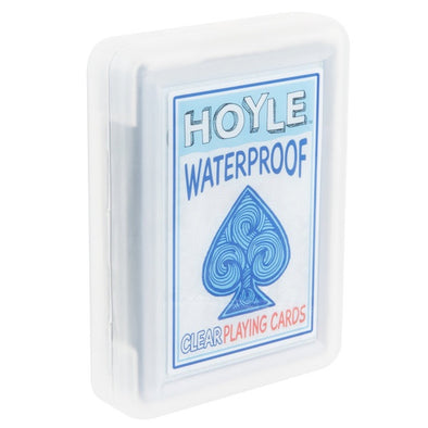 Hoyle - Playing Card - Waterproof Playing Cards