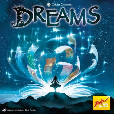 Dreams - 401 Games