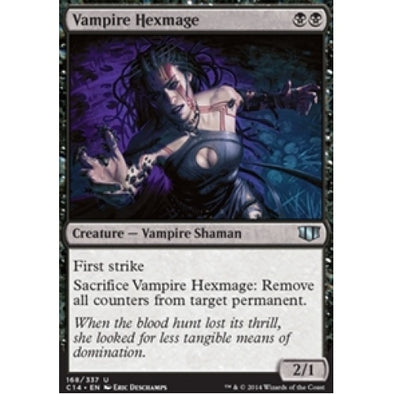 Vampire Hexmage (C14) available at 401 Games Canada