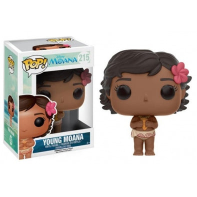 Buy Pop! Disney - Young Moana and more Great Funko & POP! Products at 401 Games