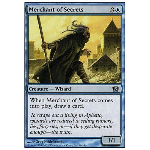 Merchant of Secrets available at 401 Games Canada