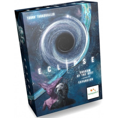 Eclipse - Shadow of the Rift Expansion - 401 Games