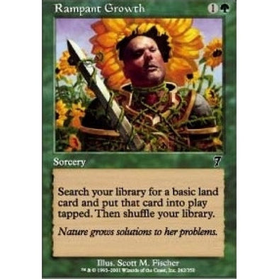 Rampant Growth available at 401 Games Canada