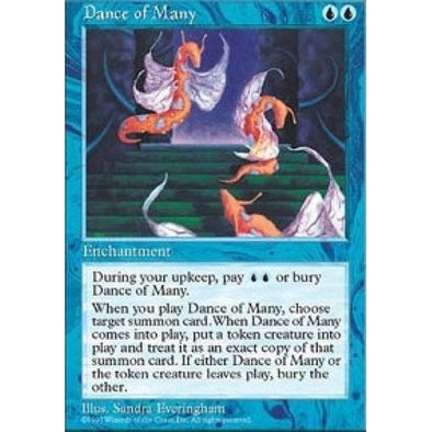 Dance of Many - 401 Games