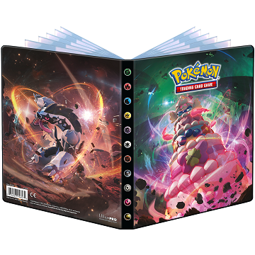 Ultra Pro - 4 Pocket Binder - Pokemon - Champion's Path available at 401 Games Canada