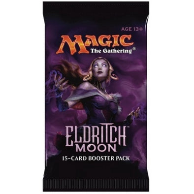Buy MTG - Eldritch Moon - Russian Booster Pack and more Great Magic: The Gathering Products at 401 Games
