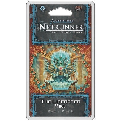 Android: Netrunner LCG - Liberated Mind - 401 Games
