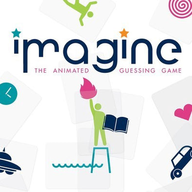 Buy Imagine and more Great Board Games Products at 401 Games