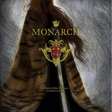 Buy Monarch and more Great Board Games Products at 401 Games